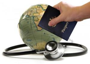Медицинское страхование выезжающих зарубеж
